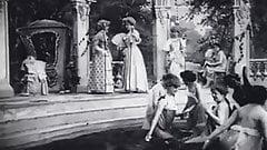 Le bain des dames