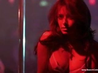 Sarah Shahi & Lynn Collins Hot Scenes - The Problem - HD