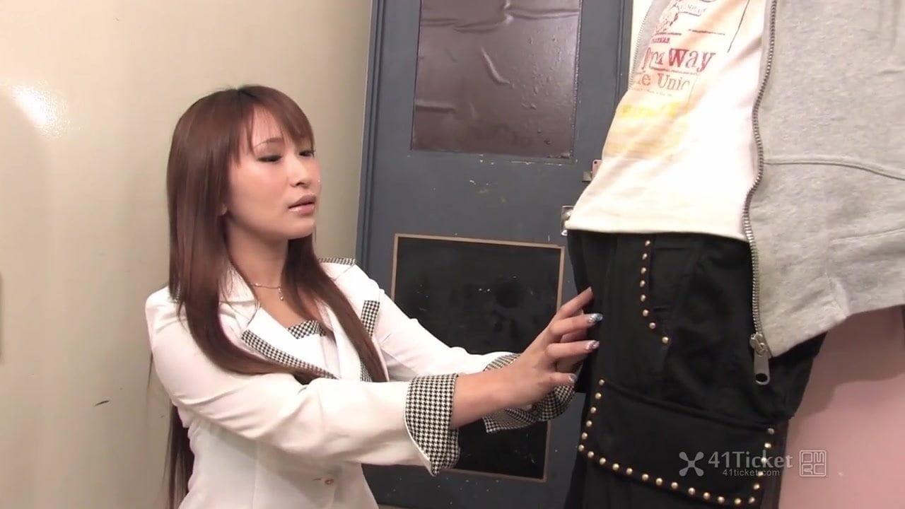 Insurance Lady Yuki Maya Fucks Client (Uncensored JAV)