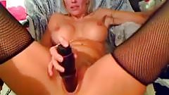 french whore in private show