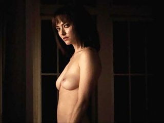 Amanda Seyfried Topless Scene From Anon on ScandalPlanetCom