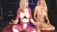 2 Experienced Ladies