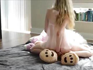 Male prostate milking anus