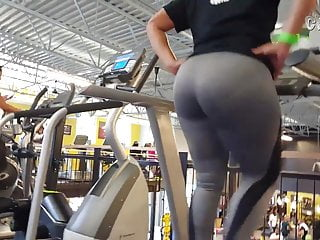 eye spy gym booty compilation
