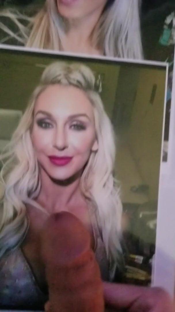 Wwe Charlotte Porn