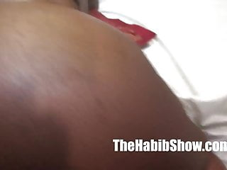 amateur hairy arab fucks thick black booty