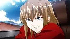 Aika ZERO #2 OVA anime (2009)