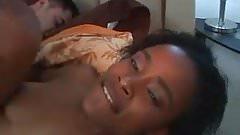 creampie black teen