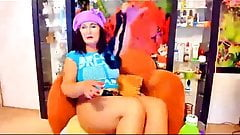 Free Live Sex Chat with sweetmom4you