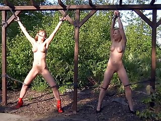 Cmnf Slave Girls Whipped And Humiliated Bdsm