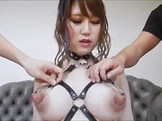 Japanese Big Boobs Huge Nipples