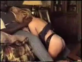 Trini stud fucks mature woman, while she begs