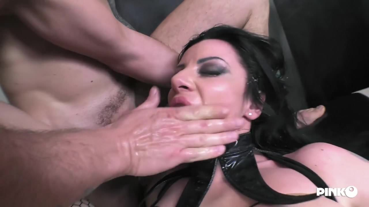 Nikki darling and jacqueline woods