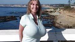 Nancy big tits