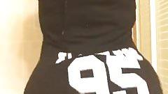 big ass black twerking x