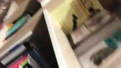 Bookstore  crack caught vs battles wiki vsbattles.wikia.com
