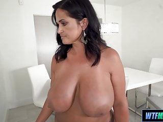 Super Thick Latina Maid