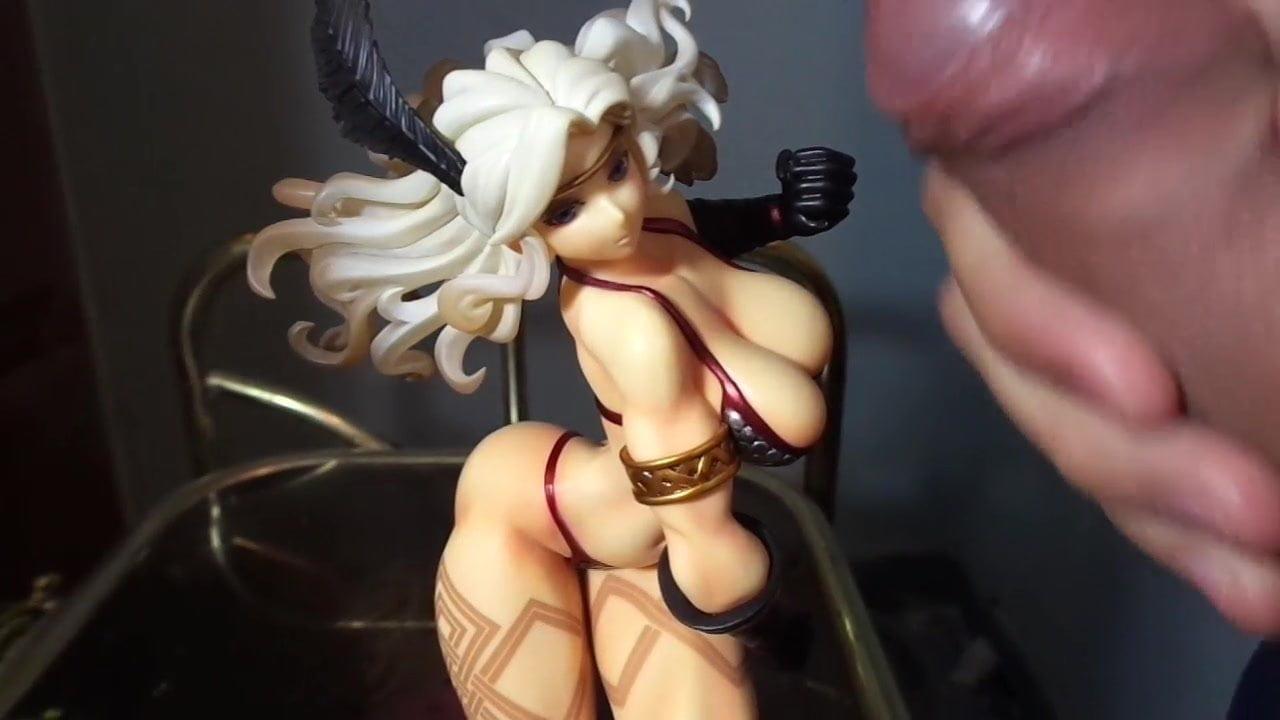 Triple boob pornstar