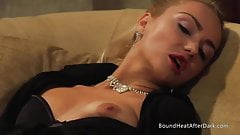 Mistress And Handmaiden: Rubbing Their Pussies For Mistress