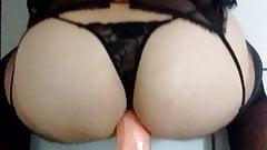 Fuck the ass