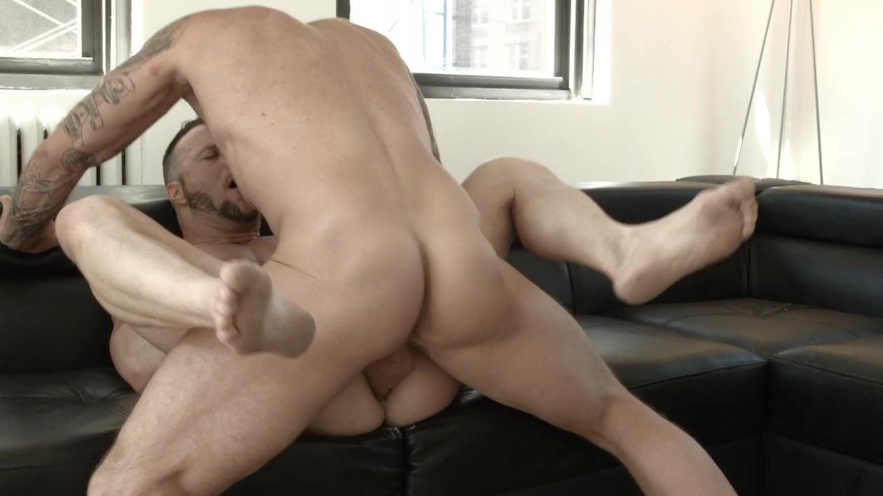 BB - Rocco Steele & Drew Sumrok