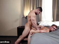 Bromo - Damien Stone with Jay Austin - Trailer preview