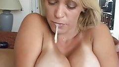 Smoking Cock