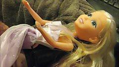 Doll 8 cumshot