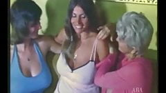 Vintage lesbian bigs boobs