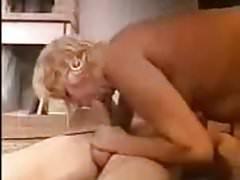 IRAN Very Horny Hot Blonde Iranian Girl Love Blowjob MA