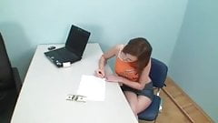 Russian Teen - Anal Katrin