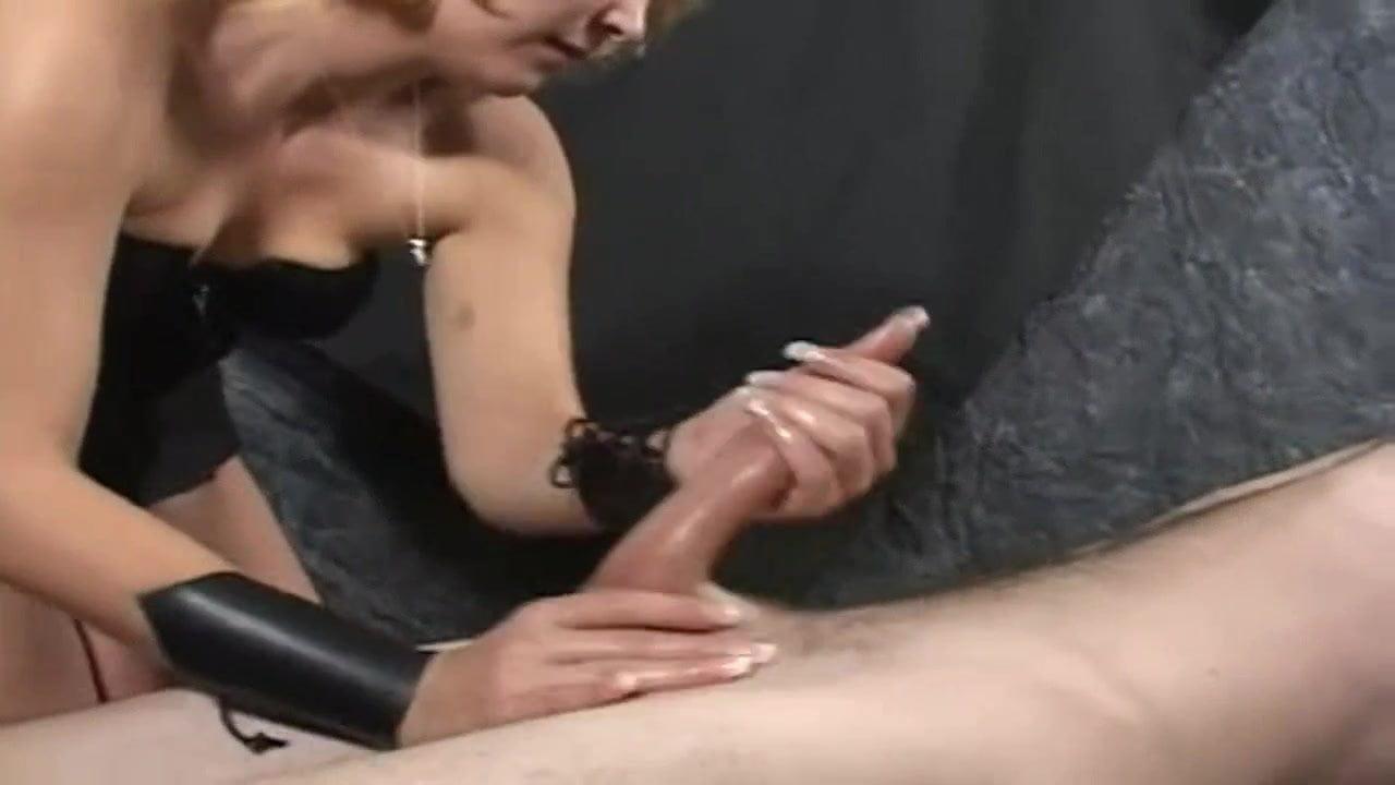 masturbation therapy video