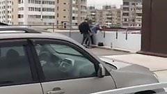 Parking Fuck