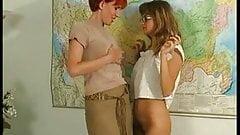 Susanna and  Maria