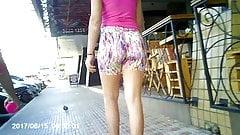 duas gostosas com roupa de academia (big ass) 148