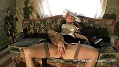 Royal Dressed Ladies - Valium 2 - Fully Clothed Sex
