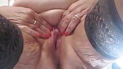masturbation de belle maniere