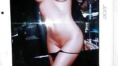 Carmen Electra big shot:))cum tribute