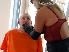 Riesige Tit Latex Milf Interracially Black Balled