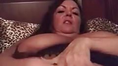 Pussy is so wet!