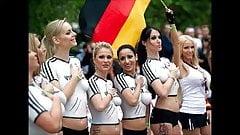 Videoclip - Fussball - WM