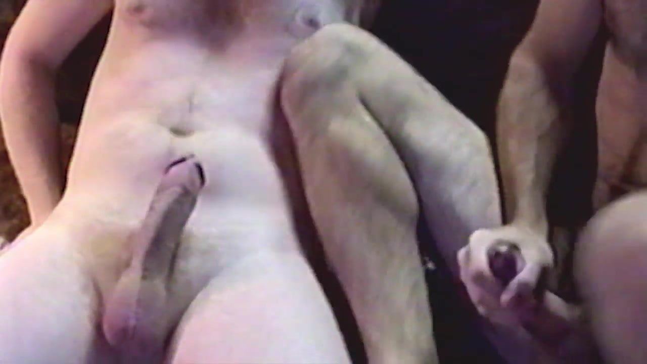 from Abel gay men home made videos