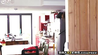 Brazzers - Dirty Masseur - Massage My Arse scene starring Pa