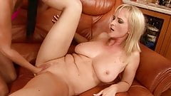 Sweet Lesbian Fisting 02 (Mature+Young)