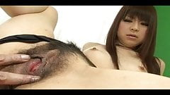 Japanese Gal CreamPie