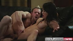 Asa Akira Erik Everhard - Home Wrecker Scene 4