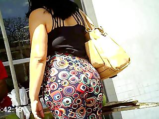 gordinha gostosa desfila (chubby hot ass) 109