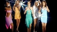 Girls Aloud - Love Machine (Kimberley Walsh Edit)