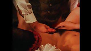 Weinlese deutscher Sex mit Pisse