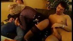 Gisela Jung-Mature Lady in'Der Deal' (Gr-2)
